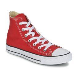 Scarpe donna Converse  CHUCK TAYLOR ALL STAR CORE HI  Rosso Converse 886952784089