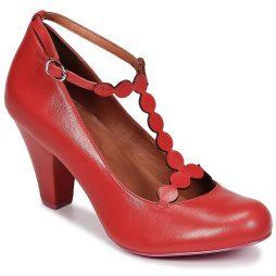 Scarpe donna Cristofoli  ELOY  Rosso Cristofoli