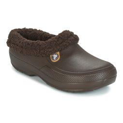 Scarpe donna Crocs  CLASSIC BLITZEN III CLOG  Marrone Crocs 887350954289