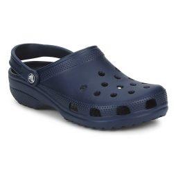 Scarpe donna Crocs  CLASSIC  Blu Crocs 841158002733