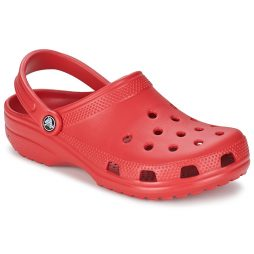 Scarpe donna Crocs  CLASSIC  Rosso Crocs 887350258301
