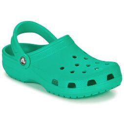 Scarpe donna Crocs  CLASSIC  Verde Crocs 191448102064