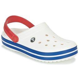 Scarpe donna Crocs  CROCBAND  Bianco Crocs 191448103146