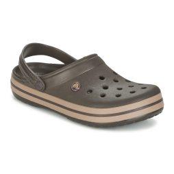Scarpe donna Crocs  CROCBAND  Marrone Crocs 883503606364