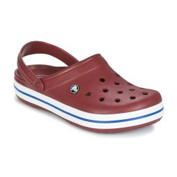 Scarpe donna Crocs  CROCBAND  Rosso Crocs 887350969542