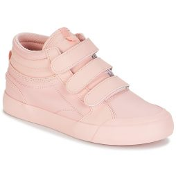 Scarpe donna DC Shoes  EVAN HI V SE J SHOE ROW  Rosa DC Shoes 3613373266705