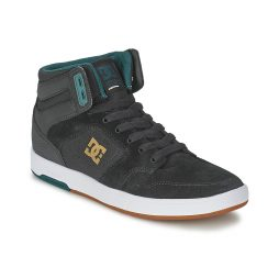 Scarpe donna DC Shoes  NYJAH HIGH SE  Nero DC Shoes 3613370534425