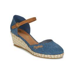 Scarpe donna Dockers by Gerli  TIRONY  Blu Dockers by Gerli 4050283686190