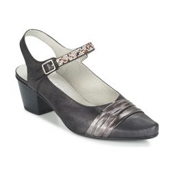 Scarpe donna Dorking  TRIANA  Nero Dorking