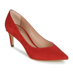 Scarpe donna Dumond  RAVERNO  Rosso Dumond 7909369787535