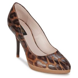 Scarpe donna Escada  AS701  Marrone Escada 4043293385108