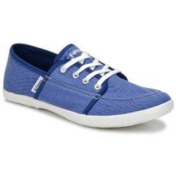 Scarpe donna Feiyue  CASSIS  Blu Feiyue 3700399523551