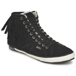 Scarpe donna Goliath  ALLEGRO  Nero Goliath