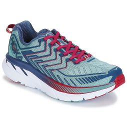 Scarpe donna Hoka one one  CLIFTON 4  Blu Hoka one one 0191142329200