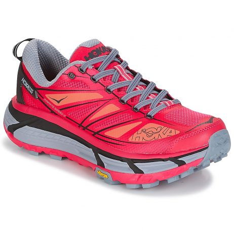 Scarpe donna Hoka one one  MAFATE SPEED 2  Rosa Hoka one one 0191142324687