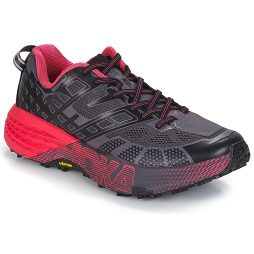 Scarpe donna Hoka one one  SPEEDGOAT 2  Nero Hoka one one 0191142331685
