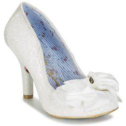 Scarpe donna Irregular Choice  ASCOT  Bianco Irregular Choice 5052224437174
