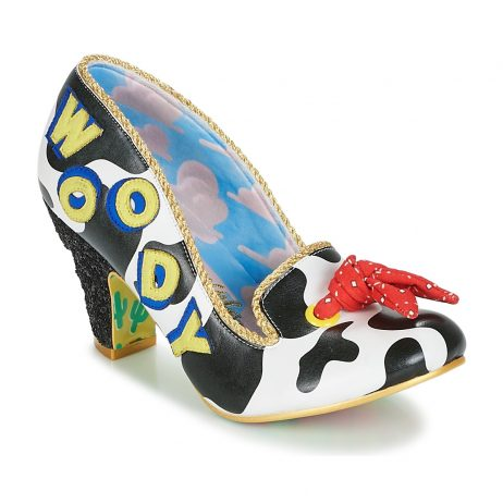Scarpe donna Irregular Choice  REACH FOR THE SKY Irregular Choice 5052224477439