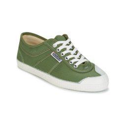Scarpe donna Kawasaki  BASIC CORE  Verde Kawasaki 3164703591283