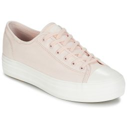 Scarpe donna Keds  TRIPLE KICK COLORBLOCK  Rosa Keds 884401615496