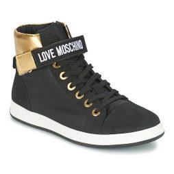 Scarpe donna Love Moschino  CARLI  Nero Love Moschino 8059022610027