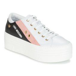 Scarpe donna Love Moschino  JA15126G15  Bianco Love Moschino 8050537877998