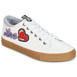 Scarpe donna Love Moschino  JA15213G15  Bianco Love Moschino 8050537881926