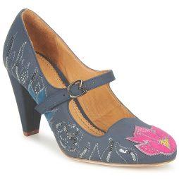 Scarpe donna Maloles  CLOTHILDE  Grigio Maloles 3608740291411