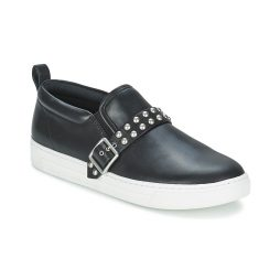 Scarpe donna Marc by Marc Jacobs  CUTE KICKS KENMARE  Nero Marc by Marc Jacobs 888877619682