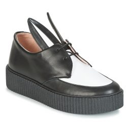 Scarpe donna Minna Parikka  CREEPER BUNNY  Nero Minna Parikka 6438436013846