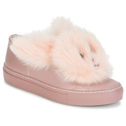 Scarpe donna Minna Parikka  FLUFFY  Rosa Minna Parikka