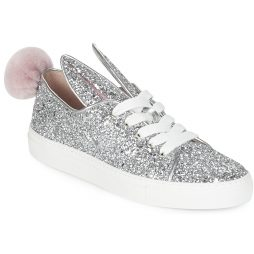 Scarpe donna Minna Parikka  TAIL SNEAKS  Argento Minna Parikka 6438436025368