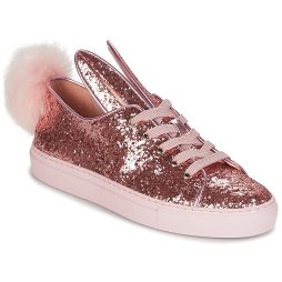 Scarpe donna Minna Parikka  TAIL SNEAKS  Rosa Minna Parikka 6438436025191