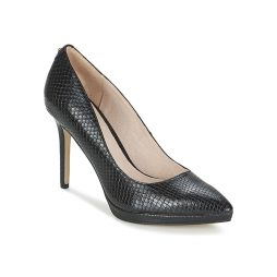 Scarpe donna Moda In Pelle  DEADLY  Nero Moda In Pelle 000142250127