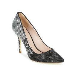 Scarpe donna Moda In Pelle  JAGGER  Nero Moda In Pelle 000134610120