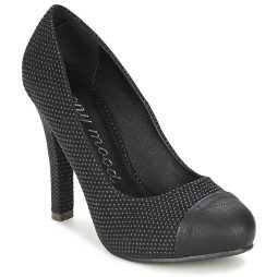 Scarpe donna Moony Mood  KRISTA  Nero Moony Mood