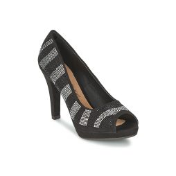 Scarpe donna Moony Mood  RESERVI  Nero Moony Mood