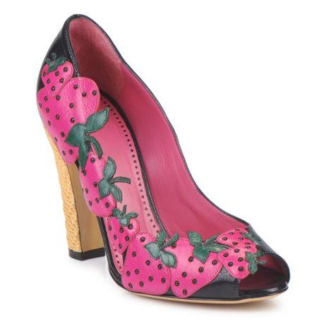 Scarpe donna Moschino Cheap   CHIC  ALBIZIA  Rosa Moschino Cheap   CHIC 8032698381552