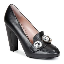 Scarpe donna Moschino Cheap   CHIC  STONES  Nero Moschino Cheap   CHIC 8058055105654