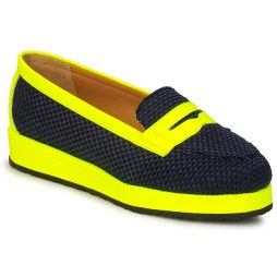 Scarpe donna MySuelly  VALENTINE  Giallo MySuelly 1301701333725