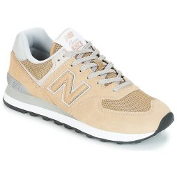 Scarpe donna New Balance  ML574  Beige New Balance 739655753671