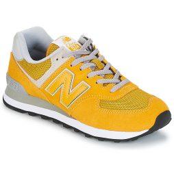 Scarpe donna New Balance  ML574  Giallo New Balance 739655755200