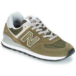 Scarpe donna New Balance  ML574  Verde New Balance 739655754142