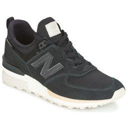 Scarpe donna New Balance  MS574  Nero New Balance 739655476747