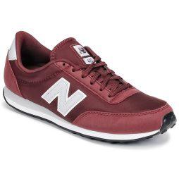 Scarpe donna New Balance  U410  Rosso New Balance 739655466922
