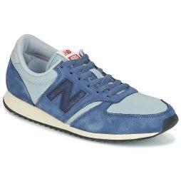 Scarpe donna New Balance  U420  Blu New Balance 739655244438