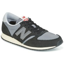 Scarpe donna New Balance  U420  Nero New Balance 739655244247