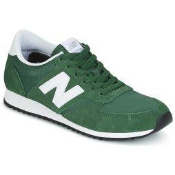 Scarpe donna New Balance  U420  Verde New Balance 798248226558