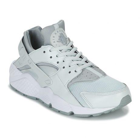 Scarpe donna Nike  AIR HUARACHE RUN W  Grigio Nike 826218849015
