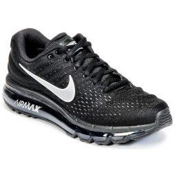 Scarpe donna Nike  AIR MAX 2017 W  Nero Nike 666032911914
